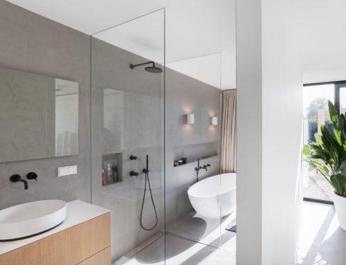 Interior Design Trend: a modern interior