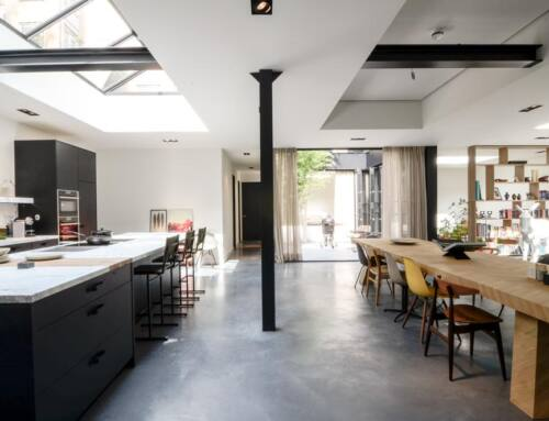 The five most exciting interior design trends of 2022