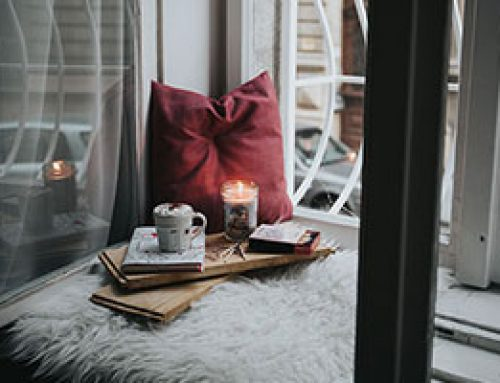 6 Tips for a cozy winter interior