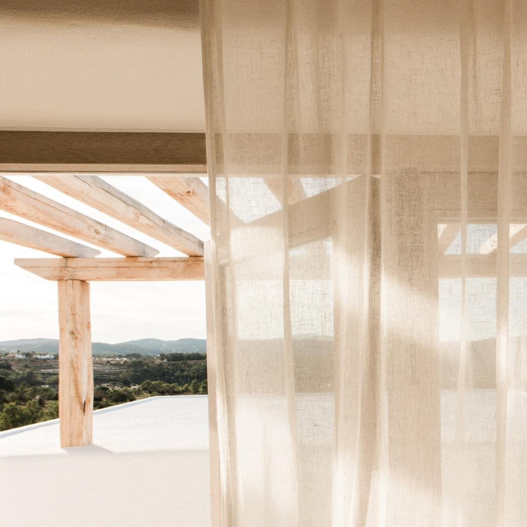 Saint Germain Vitrage op Ibiza