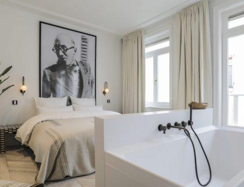 Maak van je badkamer een wellness-ruimte