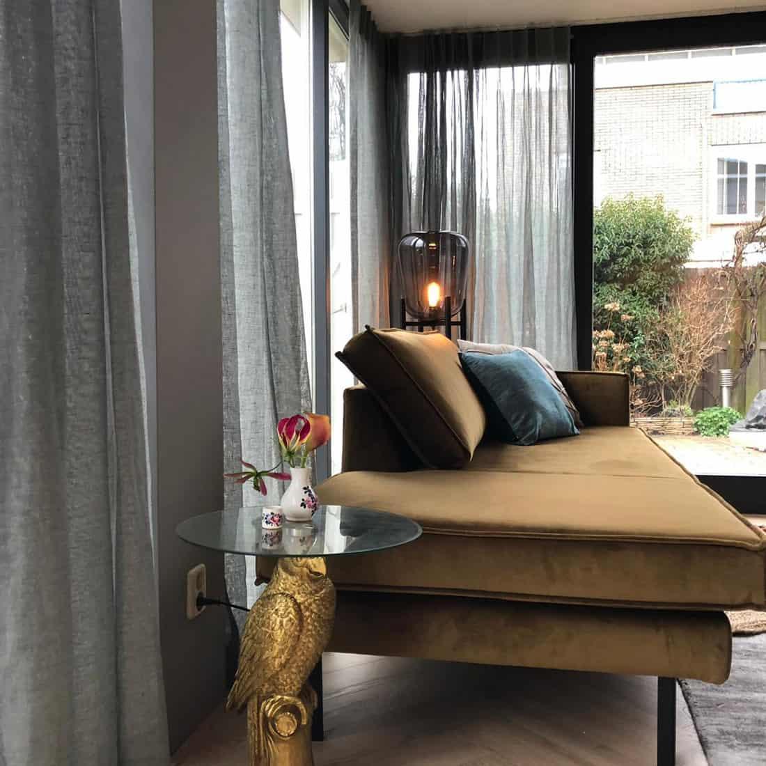 Saint Germain 0222 gordijnen in vtwonen weer verliefd op je huis