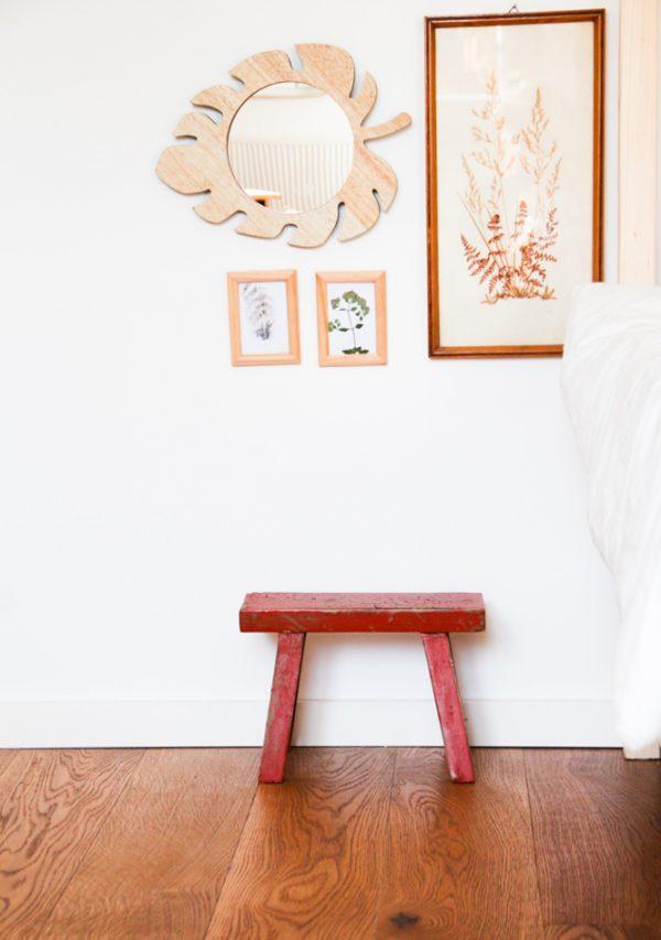 Japandi - Laag meubilair