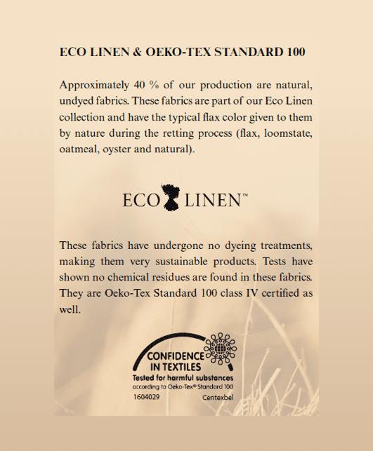 Ecologisch keurmerk