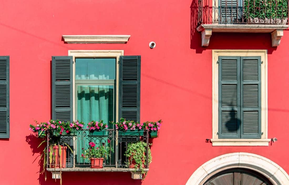 Styling ideeën voor je balkon